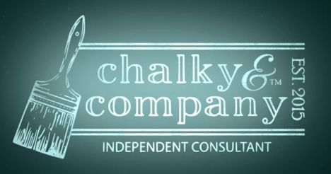 Chalky and Company Ground Floor Opportunity!